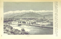 """British Library digitised image from page 450 of """"Die Erde. Eine allgemeine Erd- und Länderkunde, etc"""""""