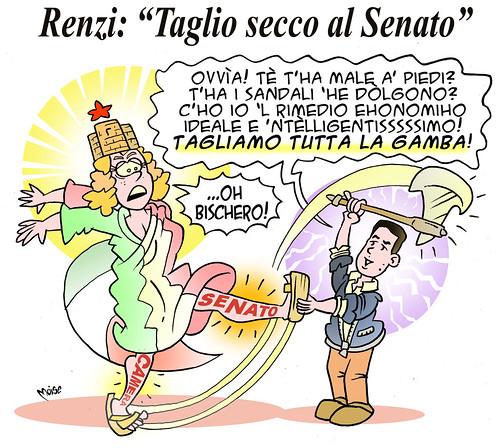 Renz-ItaGLia by Moise-Creativo Galattico