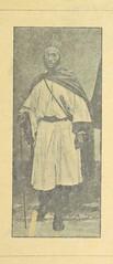 """British Library digitised image from page 89 of """"Expedición geográficomilitar al interior y costas de Marruecos"""""""