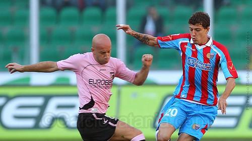 Ufficiale: il Catania riscatta Martinho$