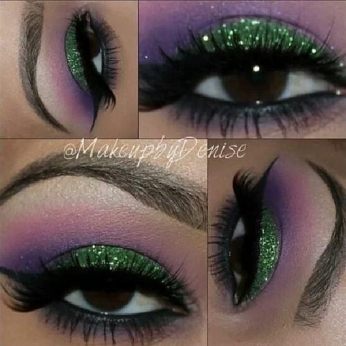 Ecstasy Sunrise... #Beauty #Cosmetics #Makeup