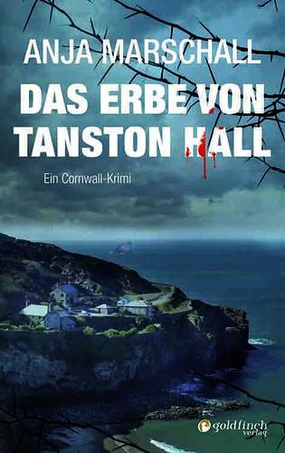 Cover Tanston Hall