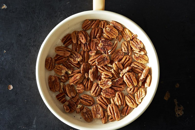 Butter pecan from Food52