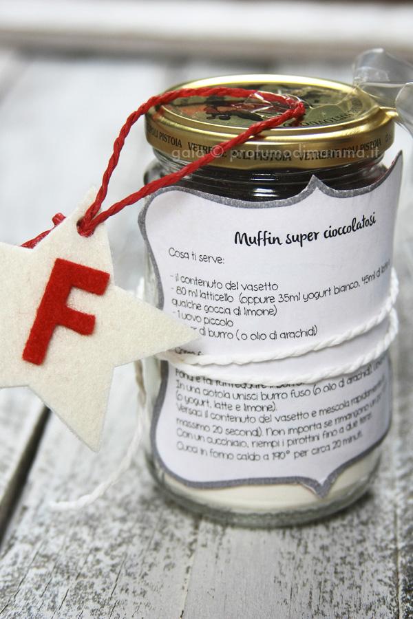 Muffin jar