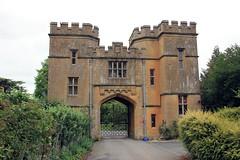 Sudeley Castle 22-09-2013
