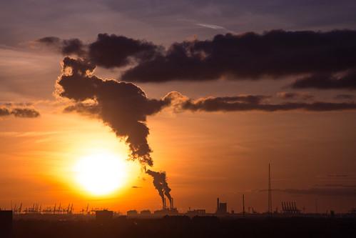 碳排放交易系統(Emissions Trading System,ETS)是歐盟對抗氣候變遷的基礎。(來源:Christopher A. Dominic)