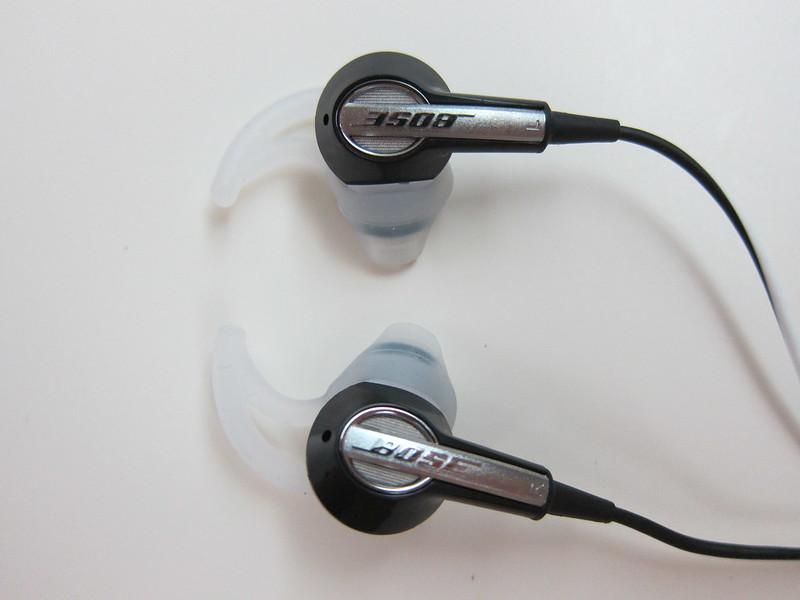 Bose MIE2i - Earphones