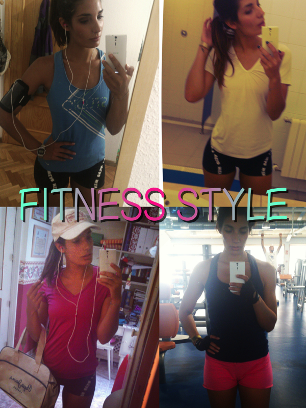 FITNESS STYLE