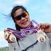 Nunnapat Phuchong (Thailand), overall individual winner