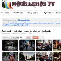 MochilerosTV