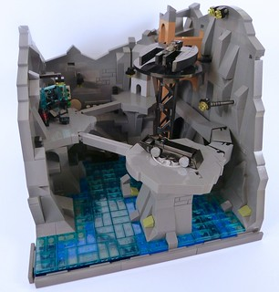 Batcave, micro-scale (1 of 6)