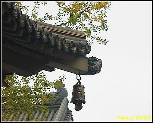杭州 西湖湖畔的錢王祠 - 031