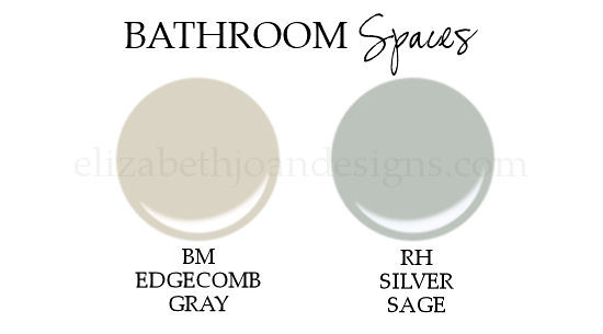 New House Paint Colors 5