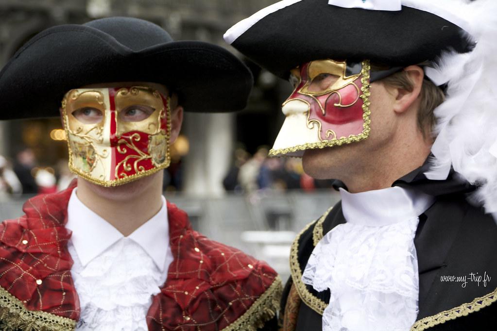carnaval de venise costume venise