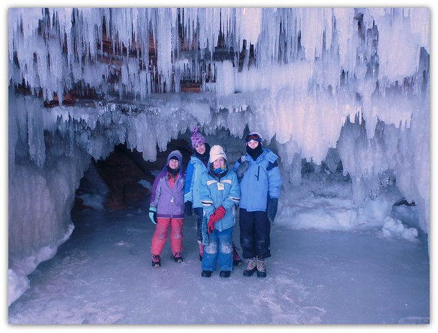 Ice Caves X