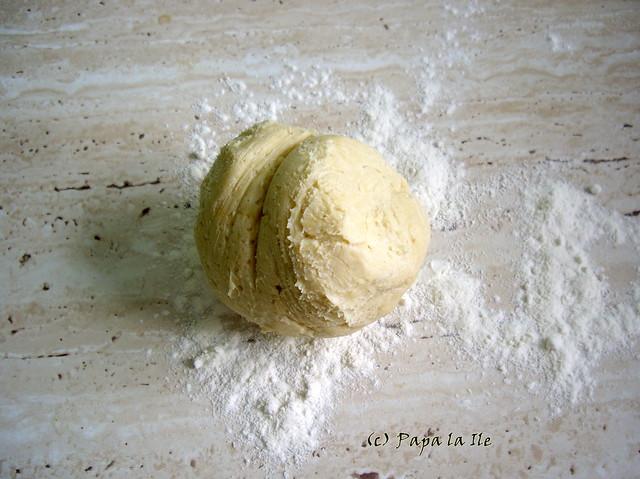 Tarta cu praz si ciuperci (6)