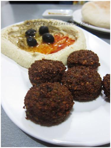 Beni's Falafel