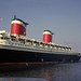 1962 SS United States from Side NYC August 8 by colinfpickett