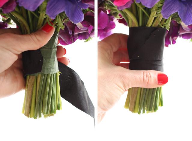 pin bouquet