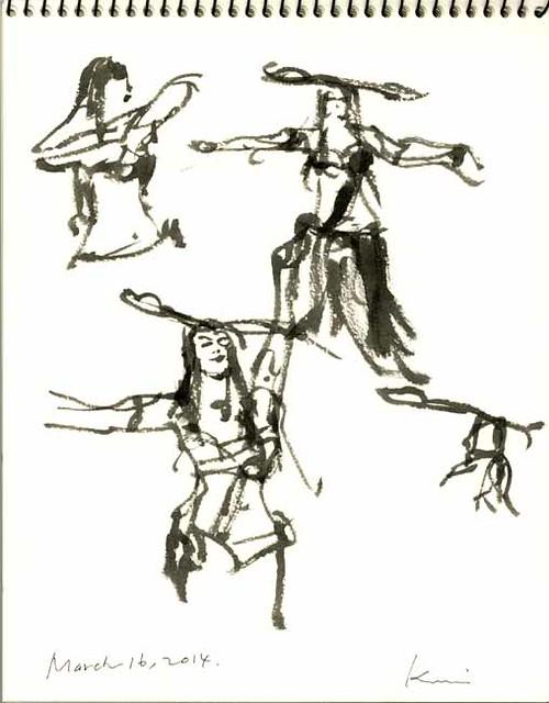 belly dance-3