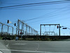 SCE Villa Park Substation on N. Tustin St. by Daralee's Web World photos