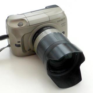 Minolta Vectis S-100
