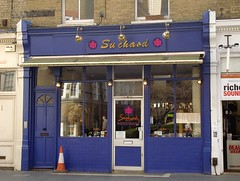 Picture of Suchard Thai, SE1 2JP