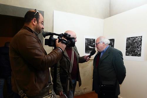2014-03-22 inaugurazione mostra Maurizio Signorini - foto di Daniele Tirenni-26