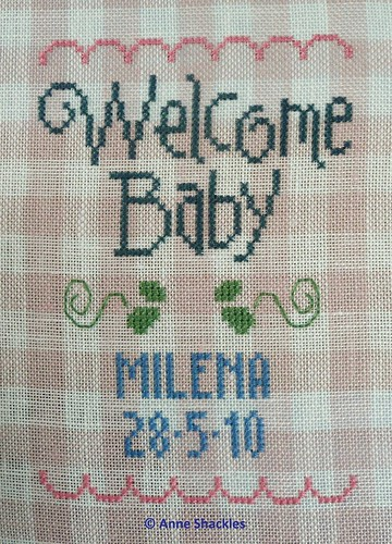 LizzieKate-Welcome Baby