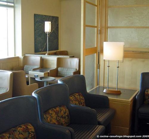 United Lounge 2