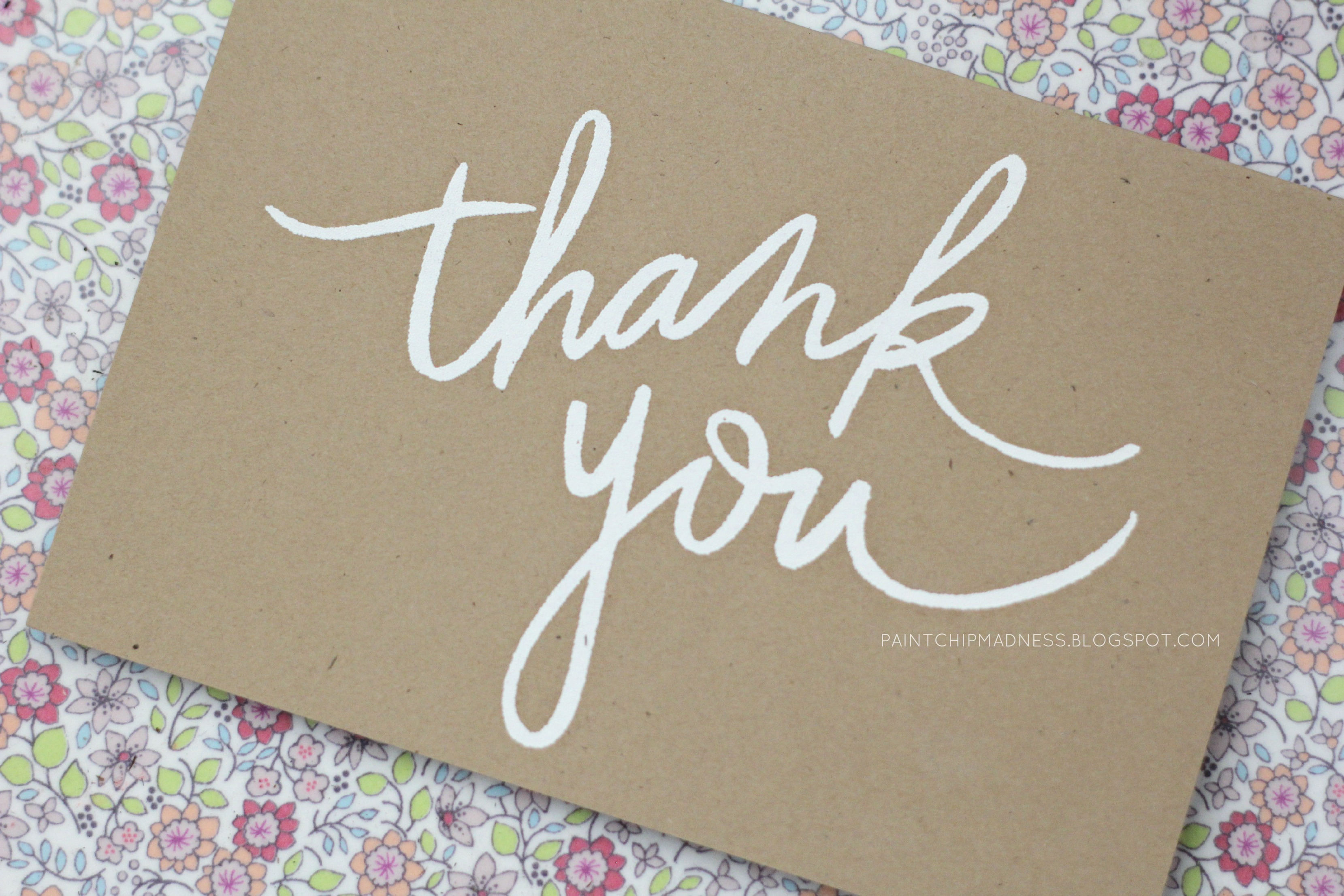 thank you notes the circle edition