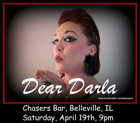 Dear Darla 4-19-14