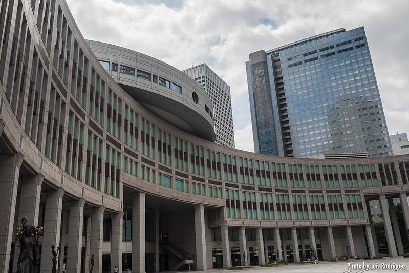 Gobierno Metropolitano de Tokio-2