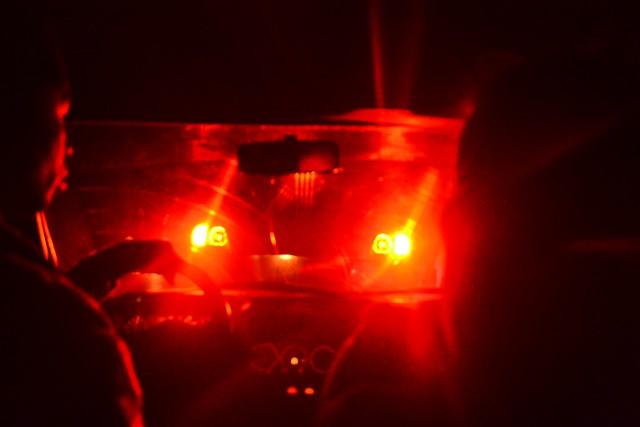 feux rouge