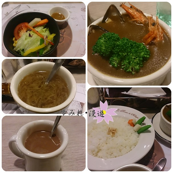 民以食為天-茄子咖哩公館店-20131221-8