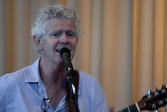 David Lyle Morris Worship Leading
