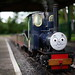 Small photo of Burton Model Railway