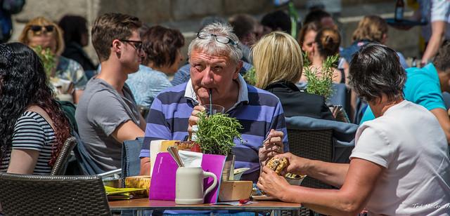 Cafe Charlotte Regensburg Speisekarte
