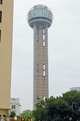 Reunion Tower, Dallas