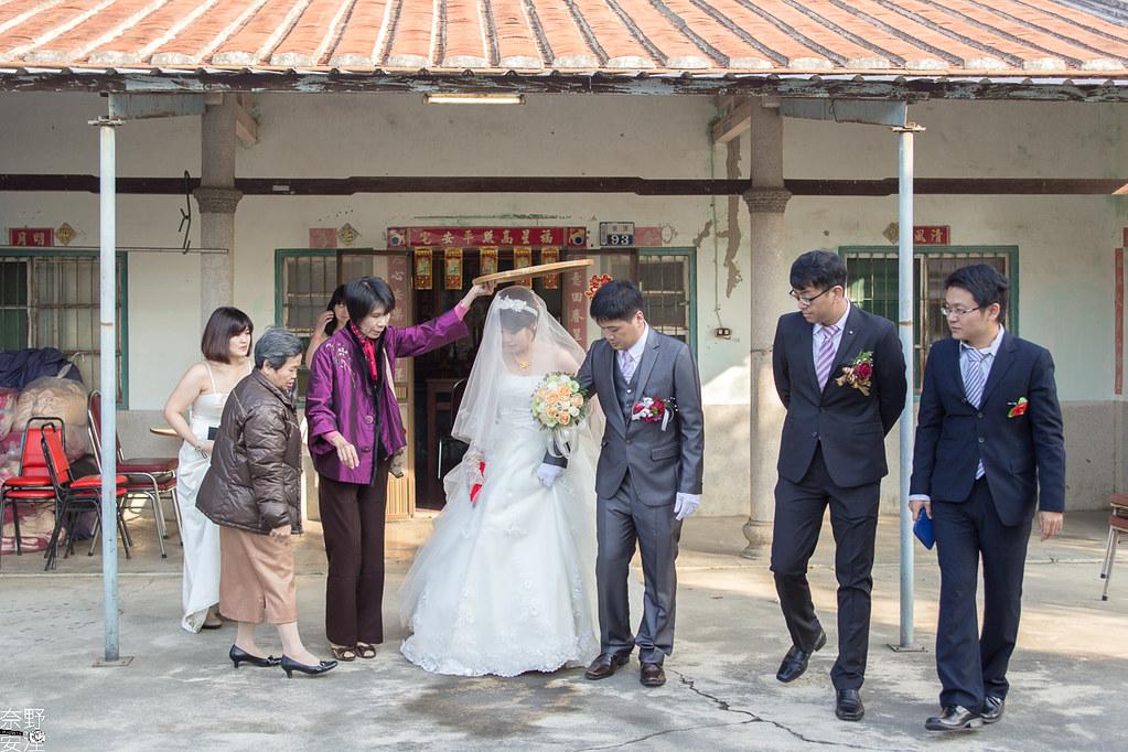 台南婚攝-炳男&慧玲-迎娶儀式 (56)