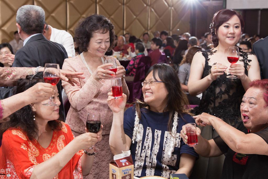 婚禮攝影-高雄-晚宴-士元&馨予 X 享溫馨囍宴會館  (56)