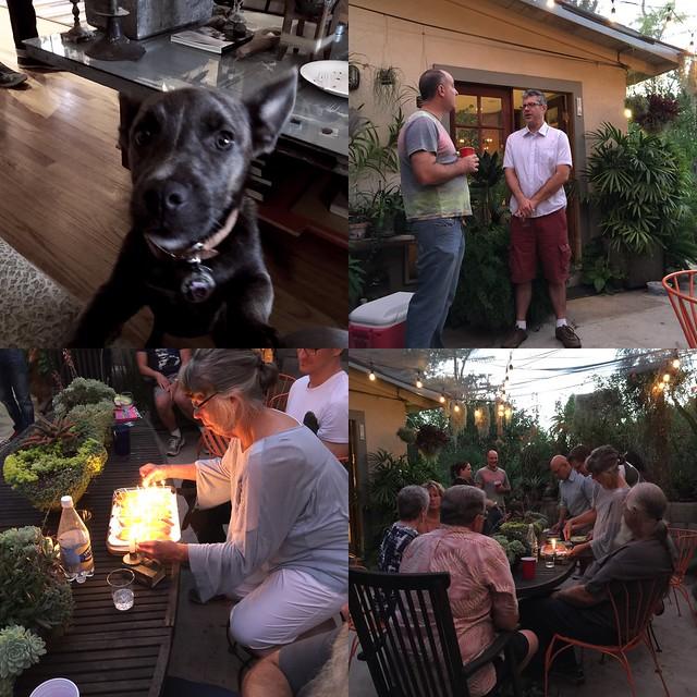 Jonathan's Birthday Party