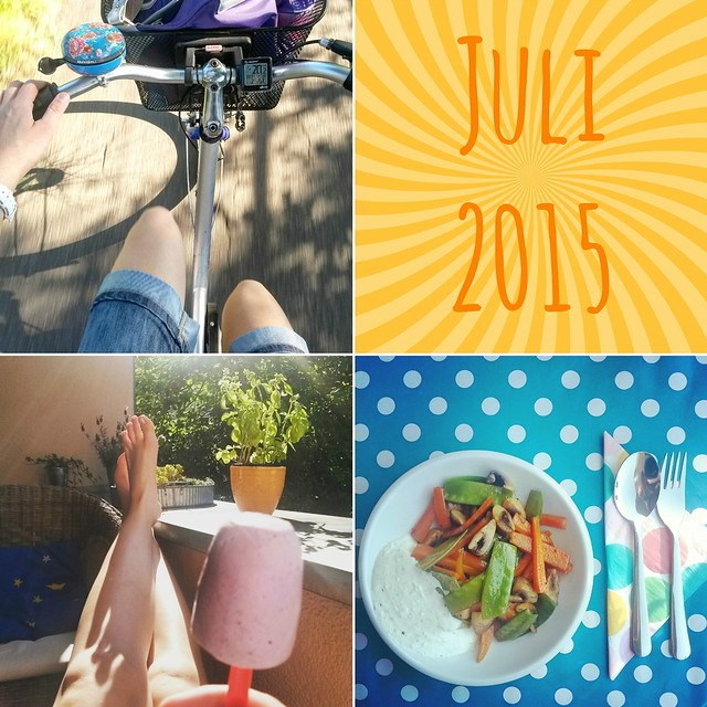 Monatsrückblick Juli 2015 - 01