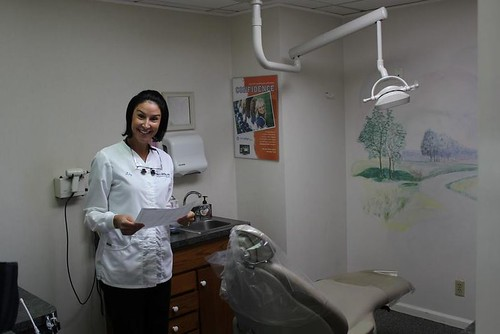 Wilmington, DE Cosmetic Dentist
