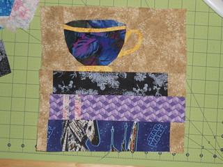 Trelawny's Teacup