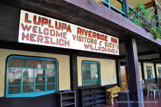 Luplupa Riverside Inn Kalinga