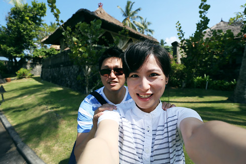 bali honeymoon day2