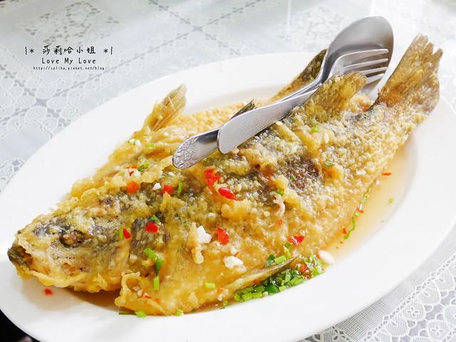 新店大坪林泰式料理餐廳推薦宮宴小館雲泰料理 (16)
