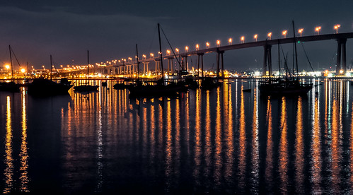 coronadoca coronadobridge sandiego bridge california walking waterways walkingaround urban urbanexploration unitedstates seaports yacht sailboat outdoors nitephotografy