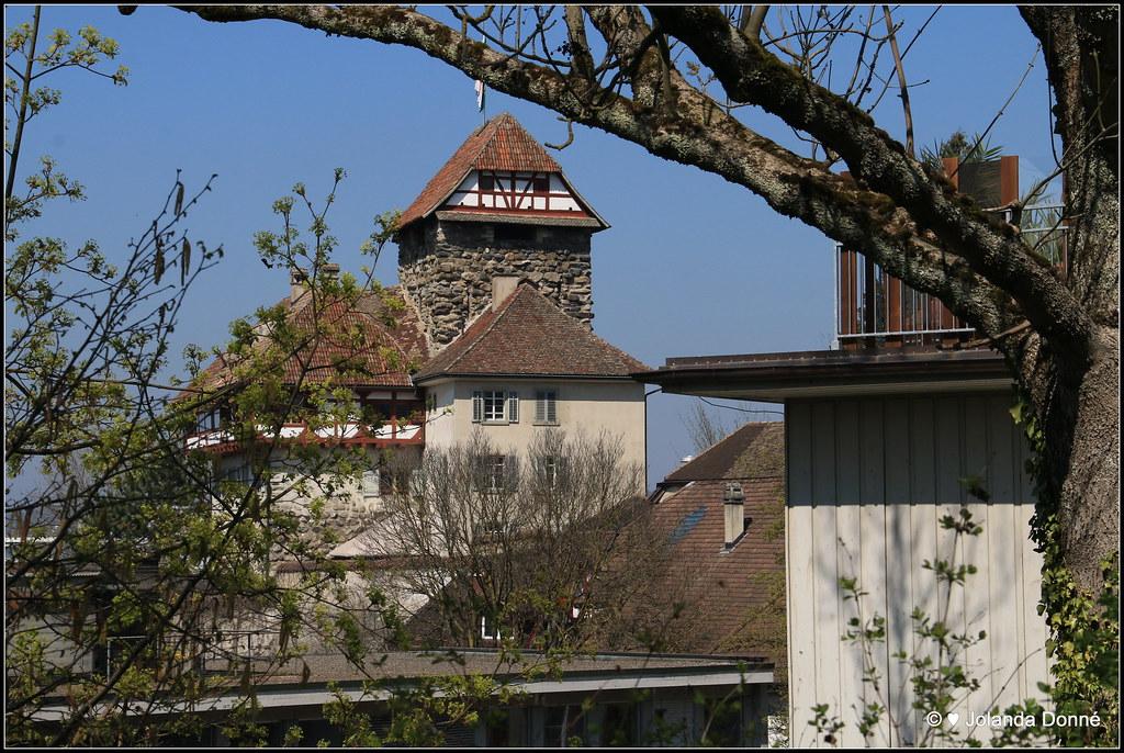 Schloss Frauenfeld TG
